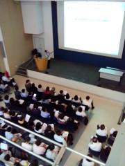 Seminar on 9 Oct 2013